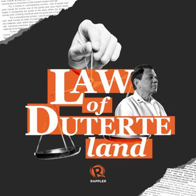 Law of Duterte Land