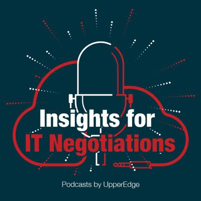 Insights for IT Negotiations