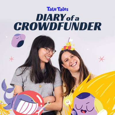 Diary of a Crowdfunder