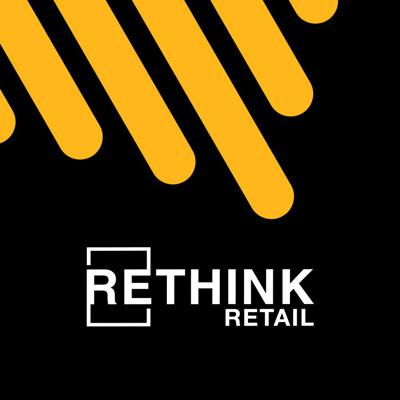 RETHINK Retail - the evolution of retail in today's connected world. Join us as we explore the most recent trends and innovations in commerce.