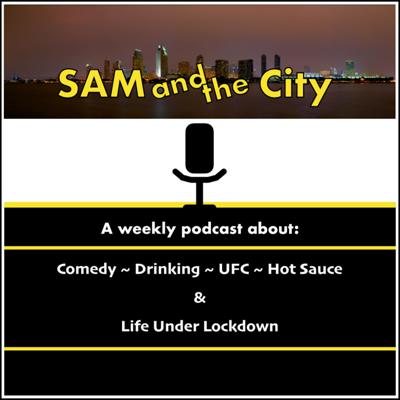 Sam and the City