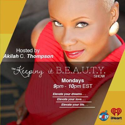 Keeping It BEAUTY Podcast
