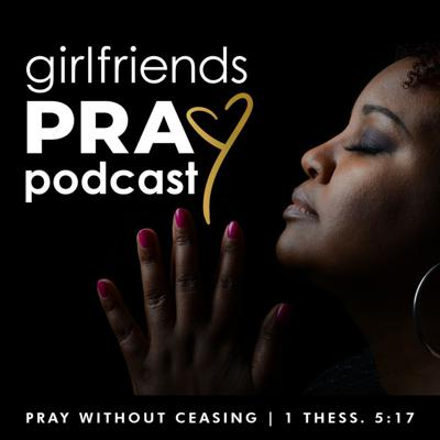 Girlfriends Pray is one of the fastest growing ministries for women of faith.  Our ministry is designed to encourage, inspire, motivate and empower women through prayer. Join us in prayer Monday - Friday at 7am EST. Dial in at (712) 775-7031, code 943334#. Find out more information at girlfriendspray.org.
