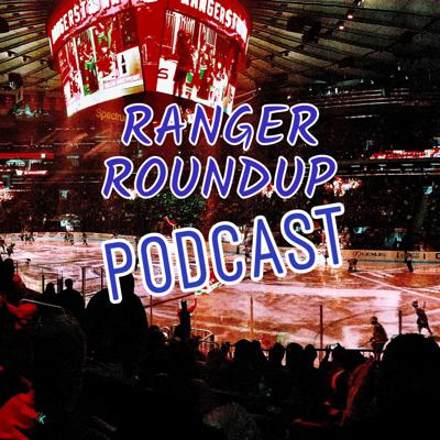 Ranger Roundup Podcast