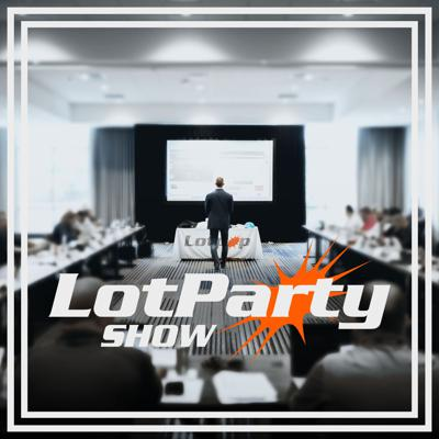 LotParty, helping dealerships move around their virtual lot.