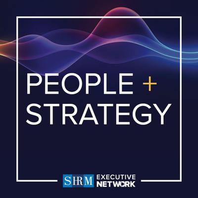What's Next in People + Strategy