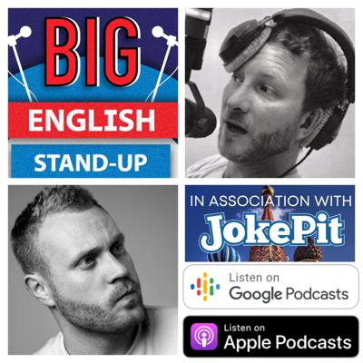 The Big English Stand-up Show