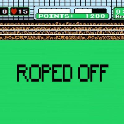 Roped Off