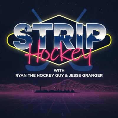 Strip Hockey is Vegas' premiere hockey podcast. Hosts Ryan the Hockey Guy and Jesse Granger break down all the stories from around the NHL, as well as provide in depth analysis of the Vegas Golden Knights