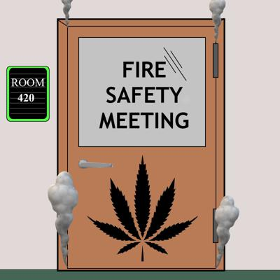 Fire Safety Meeting