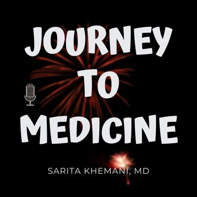 Dr. Sarita Khemani, physician and faculty at Stanford school of medicine interviews Stanford medical and PA students, residents, and faculty about their struggles, setbacks, and successes in their journey to medicine. These fascinating stories will inspire and empower students who are thinking about pursuing a career in the medical field.