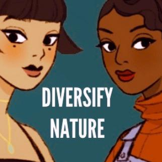 Two young conservationists discuss diversity in nature and environmental issues.  Part of the Keeping it Wild Project with the London Wildlife Trust.