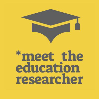 Meet The Education Researcher