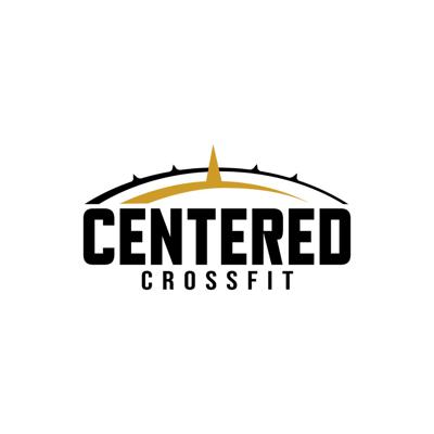Centered CrossFit Podcast