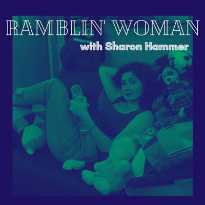 Ramblin' Woman