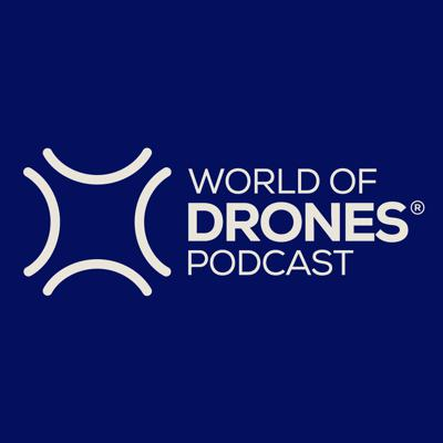 WoDpod: The World of Drones' Podcast
