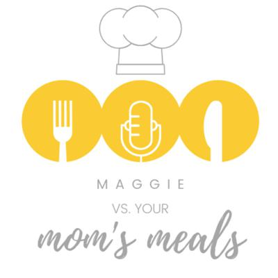 Podcast by Maggie McLaughlin