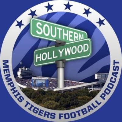 Southern and Hollywood: Memphis Football Podcast