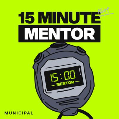 15 Minute Mentor