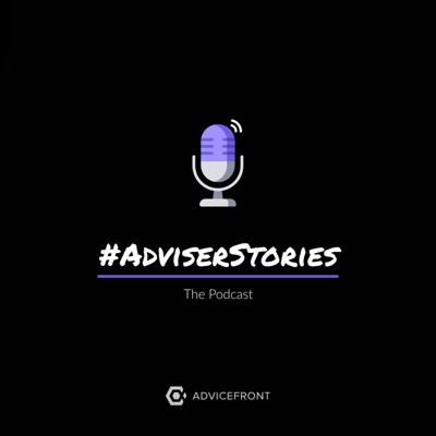 AdviserStories from Advicefront is a series of tales about the surprising and wonderful ways in which UK financial advisers spend their free time.