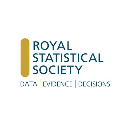 The Royal Statistical Society (RSS) is one of the world's most distinguished and renowned statistical societies.  It is a learned society for statistics, a professional body for statisticians and a charity which promotes statistics, data and evidence for the public good.  It was founded in 1834 as the Statistical Society of London and became the Royal Statistical Society by Royal Charter in 1887.  Today the Society has more than 10,000 members around the world, of whom many are professionally qualified as Chartered Statistician.  The RSS is active in a wide range of areas both directly and indirectly relevant to the study and application of statistics.