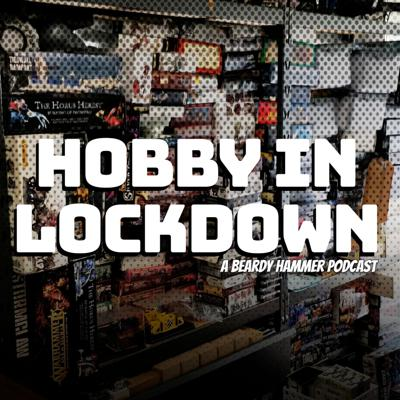 Hobby In Lockdown