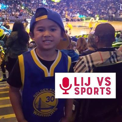 Sports opinions from a 7 year old  https://linktr.ee/Lijvssports