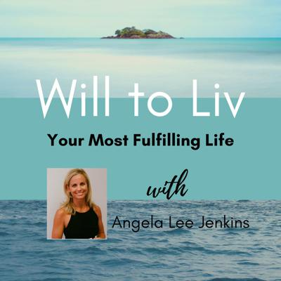 The Will to liv is here to inspire the