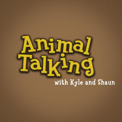 Animal Talking, an Animal Crossing Podcast