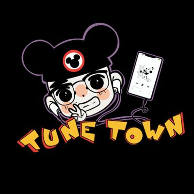 TuneTown Podcast