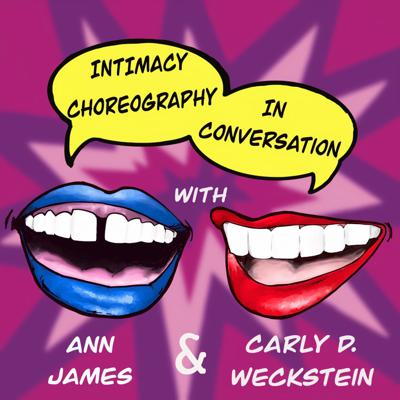 Intimacy Choreography in Conversation