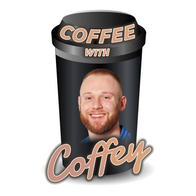 Cover art for 004 - Coffee with Coffey Zach Reks