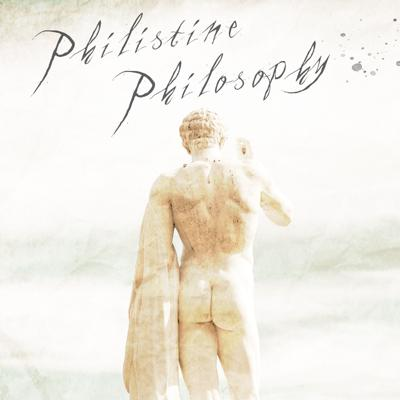 Podcast by Philistine Philosophy