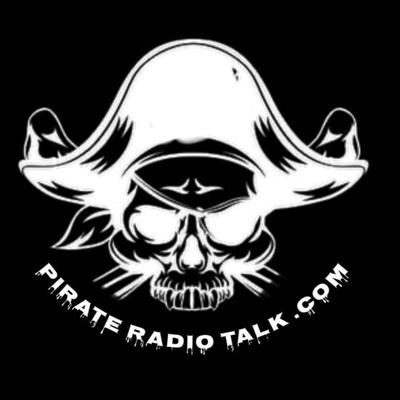 Welcome to Pirate Radio Talk We will talk about anything at all... Period.  If you get hooked:  APPLE PODCAST Link Here: https://podcasts.apple.com/us/podcast/pirate-radio-talk/id1510307778  Also, our website is always full of surprises 2: https://www.pirateradiotalk.com/  Again, welcome to Pirate