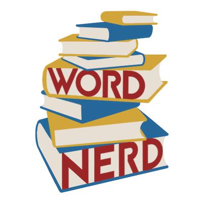 The gameshow where linguistic leviathans battle to be crowned (metaphorically due to budget reasons) the WordNerd!