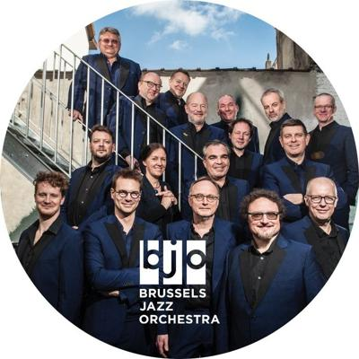 Podcasts from Brussels Jazz Orchestra