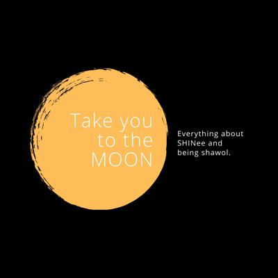 Take you to the moon podcast