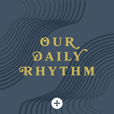 Conversations about the passages from the Rhythms worship guide