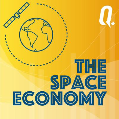 For Season 4 we're renaming the podcast to The Space Economy. With the space economy generating close to a third of a trillion dollars globally each year and headed to being a trillion dollar economy, it's clear more focus needs to be put on what's driving the economy. We'll explore all aspects of the space economy including the trends, opportunities and challenges. Each week we'll examine some aspect of the space economy by relaying to you the stories that matter. A service of SpaceQ Media Inc.