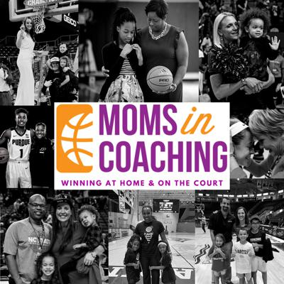 Moms In Coaching Podcast