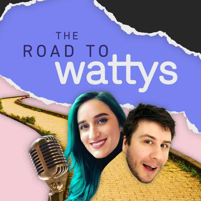 The Road to Wattys Podcast