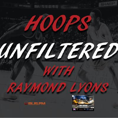 Hoops Unfiltered