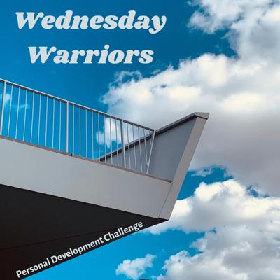 Wednesday Warriors: Personal Development Challenge