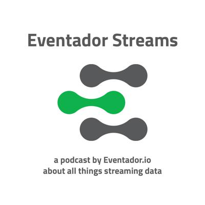 Eventador Streams: All Things Streaming Data
