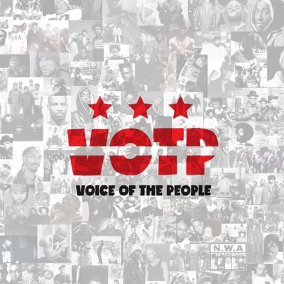 Podcast/Radio Voice of The People!!!!!!!!!!!!!!!!