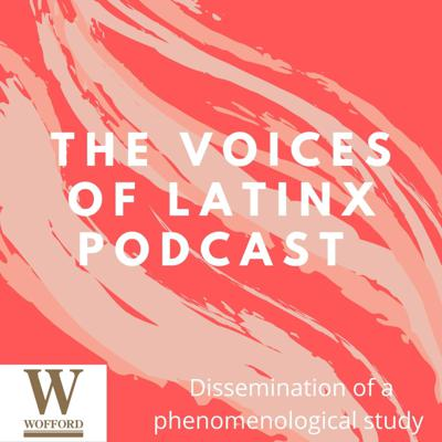 Voices of Latinx Podcast