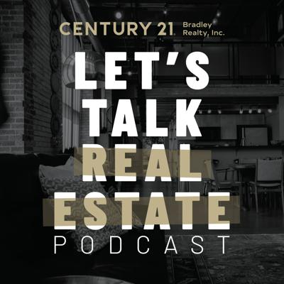 Let's Talk Real Estate Podcast