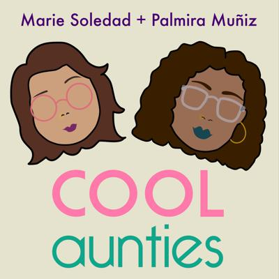 Cool Aunties