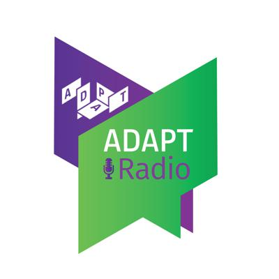 ADAPT is the SFI Research Centre for Digital Media Technologies with experts producing ground-breaking digital content innovations. ADAPT is the global centre of excellence for digital media technology.