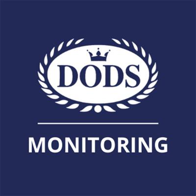 Dods Monitoring Podcast